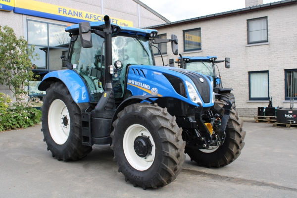 DEMO - New Holland T6.175