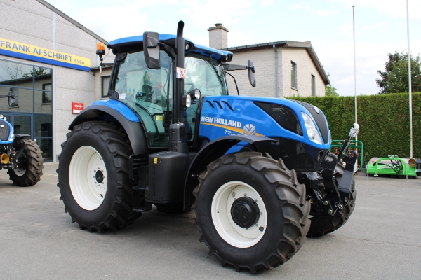 DEMO - New Holland T7.165S