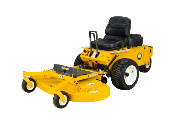 WALKER R21 - MULCHER